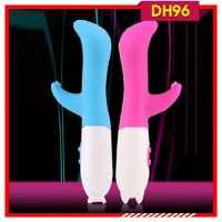 Đồ chơi tình dục nữ DH96 - dương vật giả đa năng Loveaider