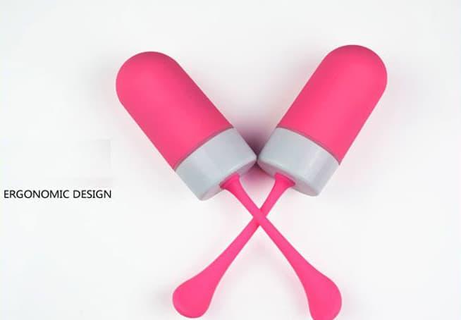 Đồ chơi tình dục cao cấp – trứng rung không dây Sinmis DH62 02