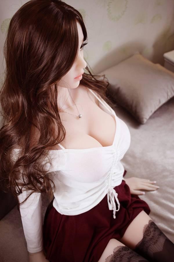 Búp bê tình dục cao cấp Nhật Bản 5