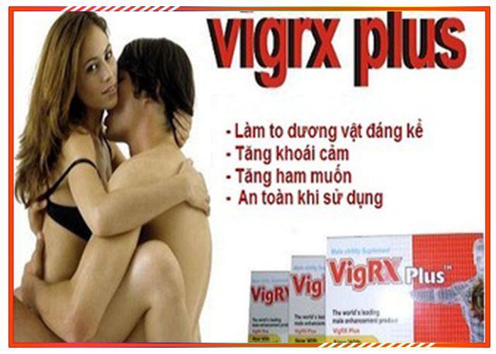 Thuốc quan hệ lâu ra cho nam giới